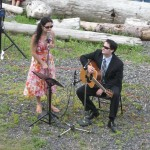 Wedding AV rentals Sunshine Coast BC Soundwerks AV Audio Video