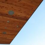 In soffit speakers - AV Soundwerks Audio and Video Sunshine Coast BC
