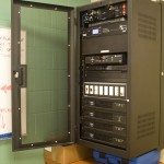 Commercial Rack Sechelt Pool - Soundwerks Audio and Video Sunshine Coast BC
