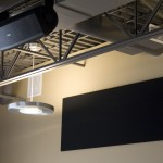 Speaker and acoustical panel - Soundwerks Audio and Video Sunshine Coast BC