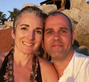 Patrick Tasci & Marlene Lowden