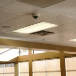 Ceiling cameras - Soundwerks Audio and Video Sunshine Coast BC
