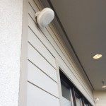 Patio exterior speakers - Soundwerks Audio and Video Sunshine Coast BC
