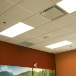 In ceiling lobby speakers - Soundwerks Audio and Video Sunshine Coast BC