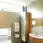 In-ceilings in bathroom - AV Soundwerks Audio and Video Sunshine Coast BC